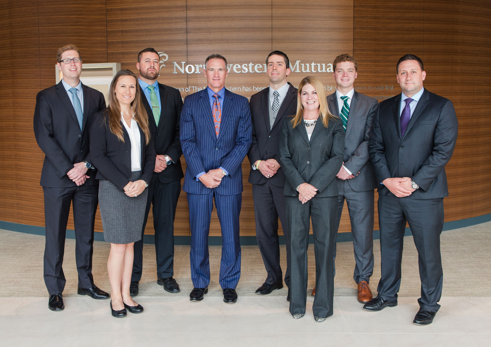 Prescient Financial Solutions team photo